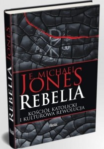 REBELIA - MICHAEL JONES